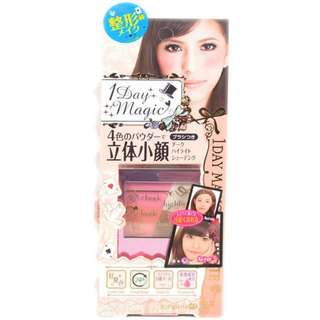 K Palette Make up