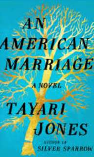 (Ebook) An american marriage by Tayari Jones