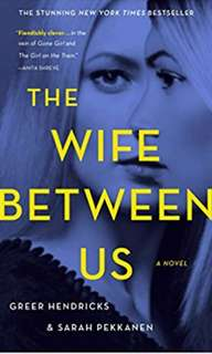 (Ebook) The wife between us