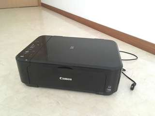Canon Printer / Scanner MG 3150