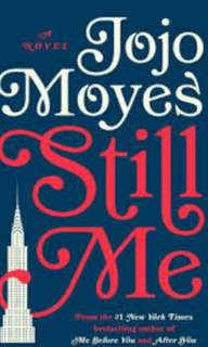 (Ebook) Still me ( me before you#3) by Jojo moyes