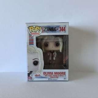 Olivia Moore iZombie Funko Pop!