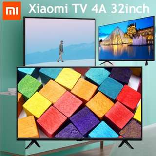 [xiaomi]**READY STOCK** [Xiaomi TV]32inch Smart TV - Smart Android system