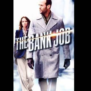 [Rent-A-Movie] THE BANK JOB (2008)