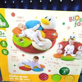 ELC Baby Blossom Farm Float Sofa