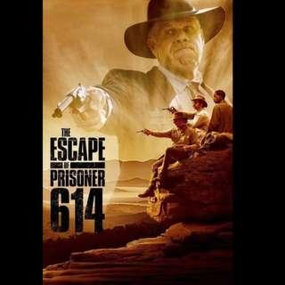 [Rent-A-Movie] THE ESCAPE OF PRISONER 614 (2018)