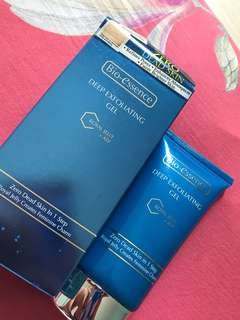 Bio-essence Deep Exfoliating Gel Royal Jelly