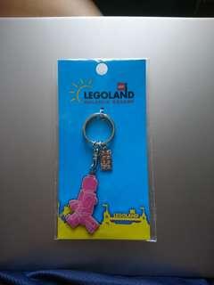 🚚 Key Chain Legoland Malaysia