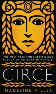 (Ebook) Circe by Madeline Miller