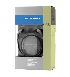 Sennheiser Style LX 90 In-ear Headphone