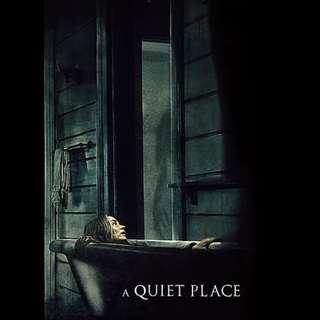 [Rent-A-Movie] A QUIET PLACE (2018)