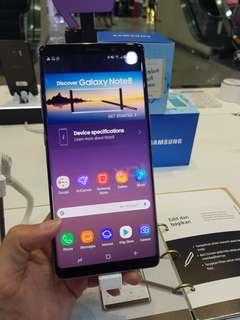 Samsung note 8 kredit tanpa cc