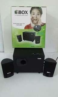 Speaker iBox