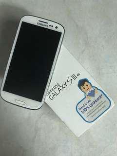 Samsung S3 4G