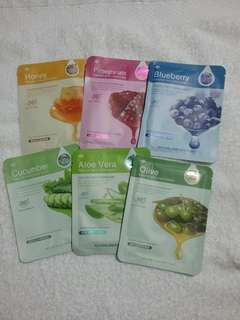 200 for 20pcs!! Rorec Facial Mask Wholesale Reseller