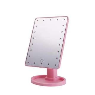 🚚 LED化妝鏡