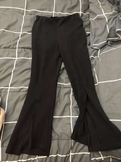 Valleygirl 3/4 highwasted tight pants