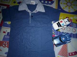 Toddler Polo Shirts