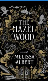 (Ebook) The hazel world by Melissa Albert