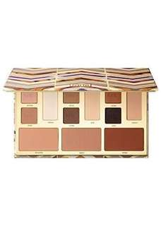 Tarte Clay Face Shaping Palette