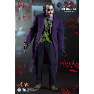 Hot Toys DX11 The Joker 2.0