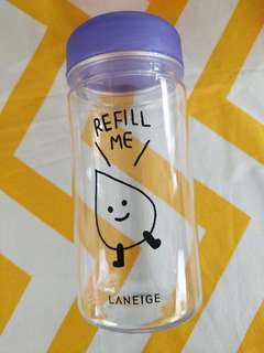 Laneige small Water Bottle