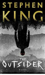 (Ebook) The outsider by Stephen King