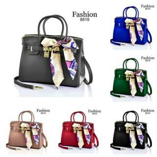 BIRKIN SLETING JELLY MATTE WANITA