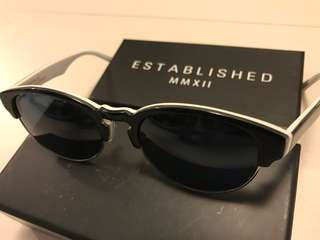 Established MMXII Sun Glasses 超