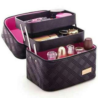Box make up susun