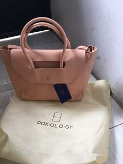 Doxology Woman Bag