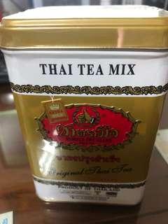 泰國手標茶