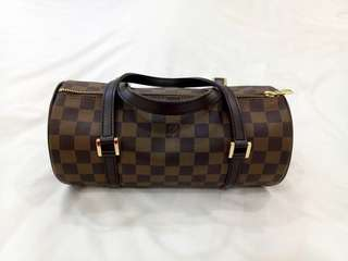 LV Papillon Bag Authentic