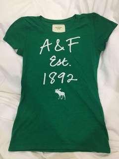 🚚 AF短袖T恤