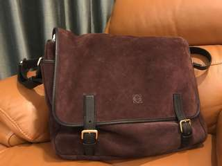Loewe Bag (Authentic) MAN BAG