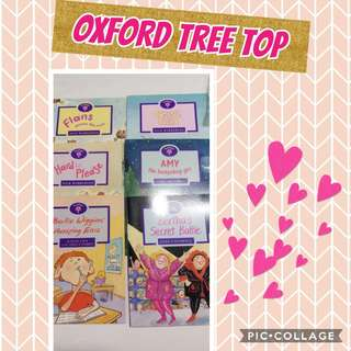 Oxford Tree Top