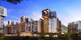 Landmark Residence Disewakan apartment Bandung