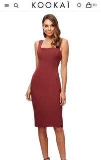 Kookai Roxy Dress