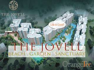 The Jovell (D17) Condominium