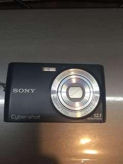 Sony DSC-W510 digital camera (mint)