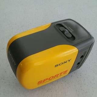 Sony SRS-T50G portable speaker