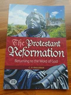 Christian materials