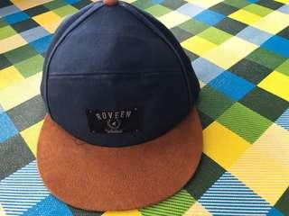 Roveen Man's hat