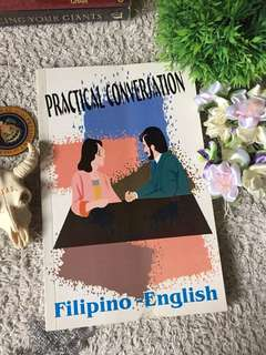 Practical Conversation - Filipino English