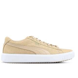 Puma Breaker Suede Sneakers