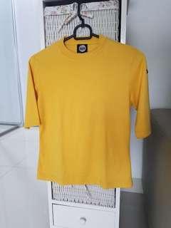 SU3 yellow top