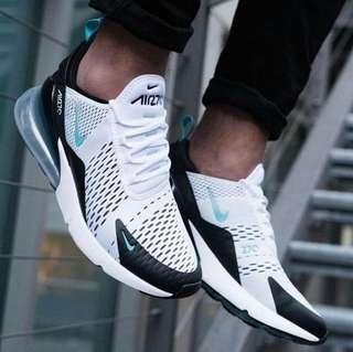 Nike Airmax 270+ Cactus 40-44