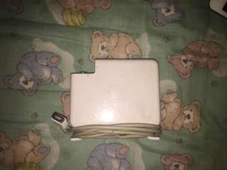 Original macbook magsafe charger