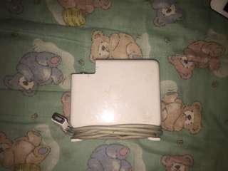 Original macbook magsafe charger