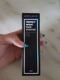 BN Aprilskin magic face starter